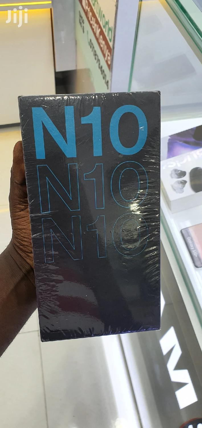 Archive: New OnePlus Nord N10 5G 128 GB Black
