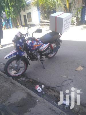 TVS Apache 180 RTR 2019 Blue | Motorcycles & Scooters for sale in Mombasa, Mvita
