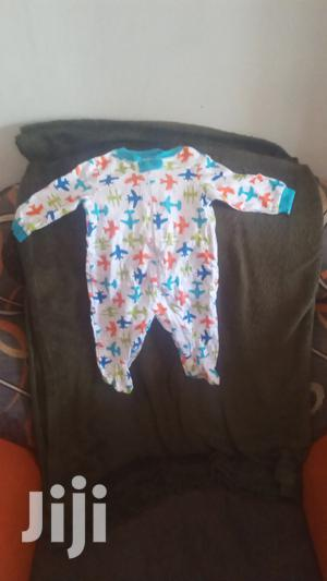 Little Baby Thrifted Cotton Romper | Children's Clothing for sale in Nairobi, Langata