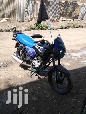 Bajaj Pulsar 150 2019 Black   Motorcycles & Scooters for sale in Kajiado, Ongata Rongai