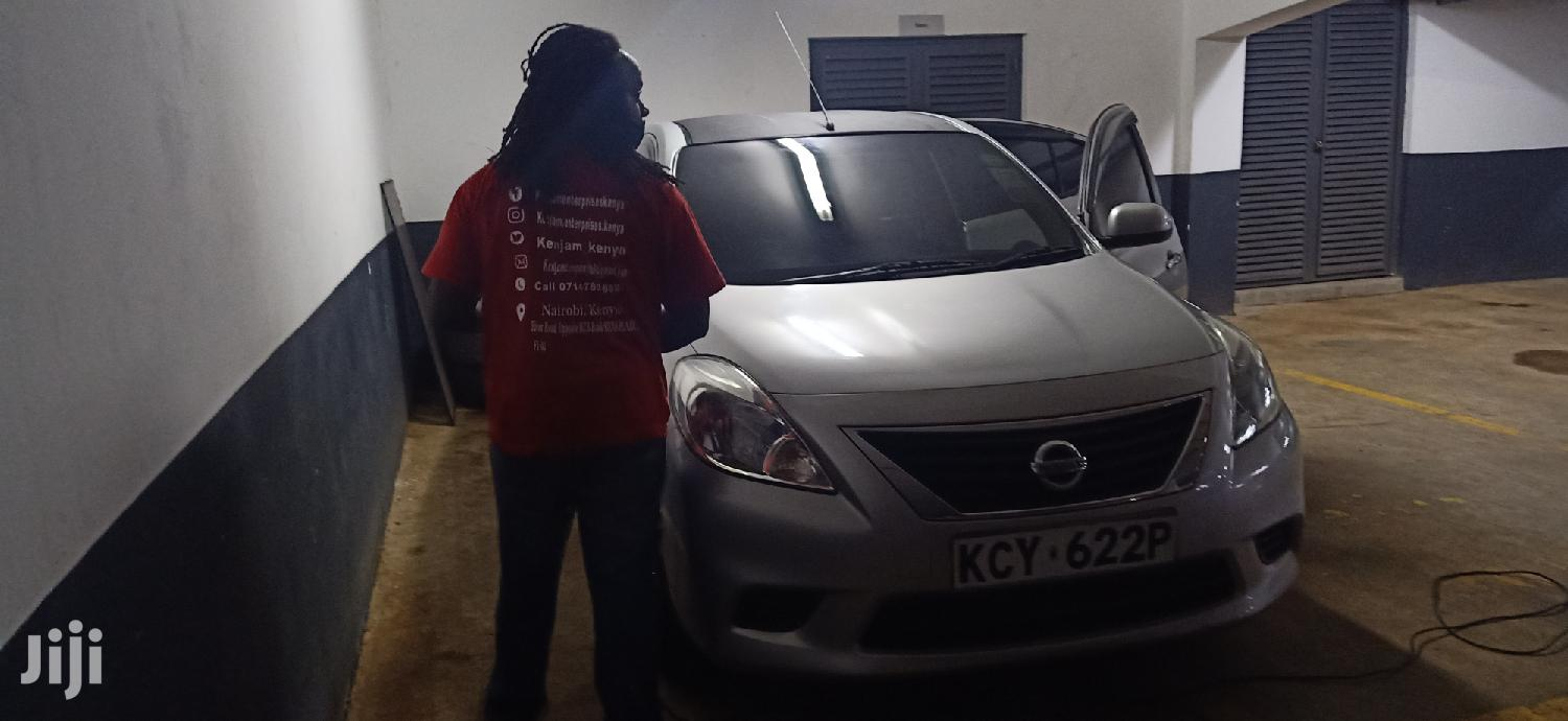 Llumar and 3M Original Tint at an Offer Price.   Automotive Services for sale in Nairobi Central, Nairobi, Kenya