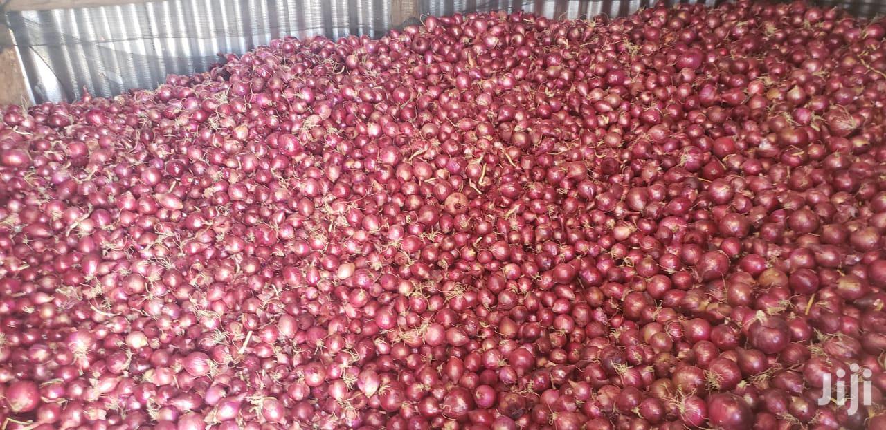 Dry Onions ,Fresh From Kenya Farm