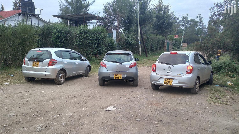 Car Hire Services