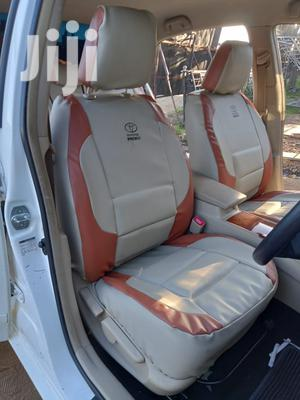 Car Seat Covers Rank   Vehicle Parts & Accessories for sale in Nairobi, Karen