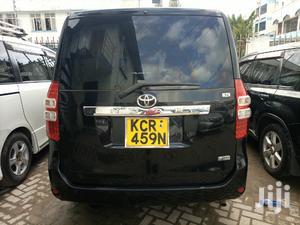 Toyota Noah 2010 Black   Cars for sale in Mombasa, Mvita