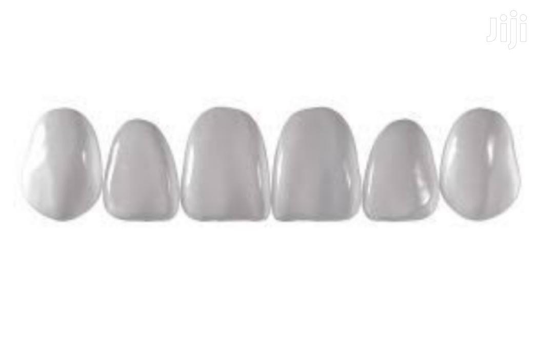 Pure Silver Teeth Cups | Jewelry for sale in Nairobi Central, Nairobi, Kenya