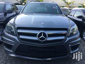 Mercedes-Benz GL Class 2014 Gray | Cars for sale in Nairobi, Kilimani