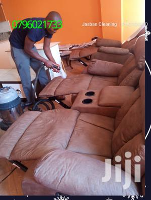 Home Couch, Sofa and Seats Cleaning   Cleaning Services for sale in Nairobi, Langata