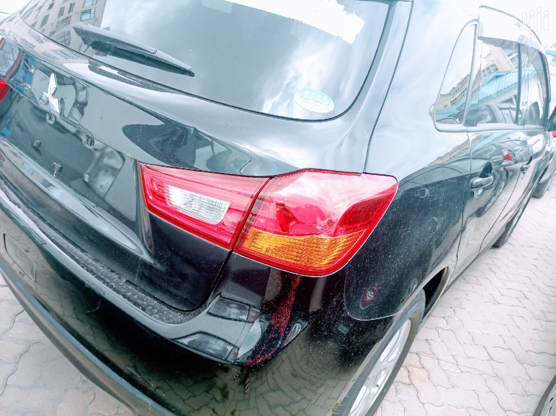 New Mitsubishi RVR 2013 Black | Cars for sale in Mvita, Mombasa, Kenya