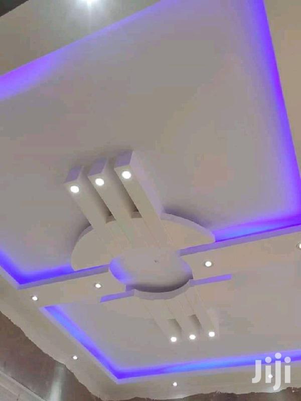 New Ceiling Gypsum Design