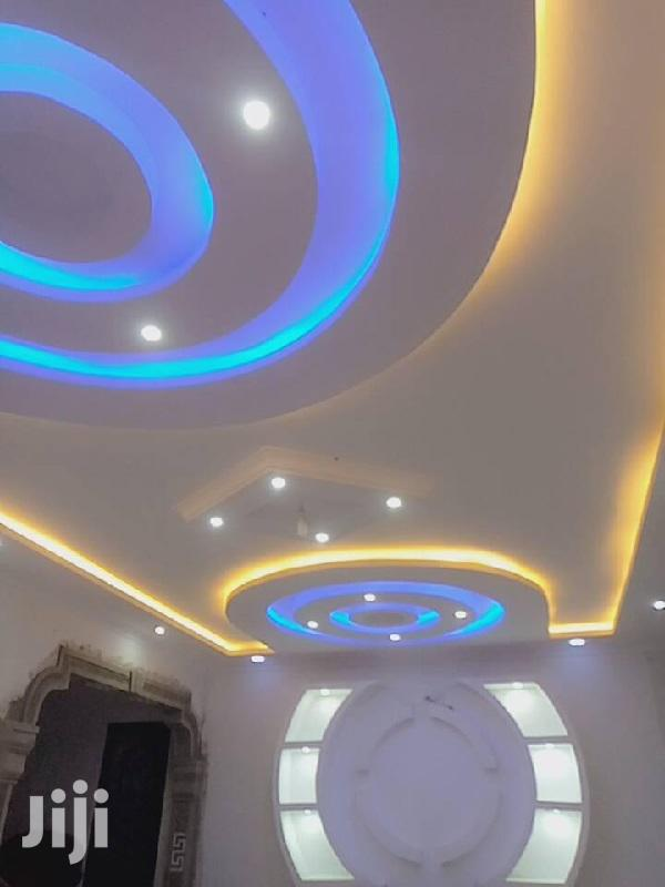 New Ceiling Gypsum Design | Home Accessories for sale in Nairobi Central, Nairobi, Kenya