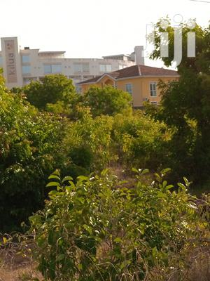 Half Plot for Sale in Shanzu. | Land & Plots For Sale for sale in Mombasa, Shanzu