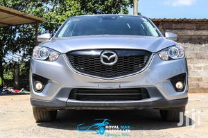 Mazda CX-5 2013 Silver | Cars for sale in Nairobi, Ridgeways
