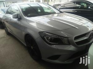 Mercedes-Benz CLA-Class 2014 Silver | Cars for sale in Mombasa, Mvita