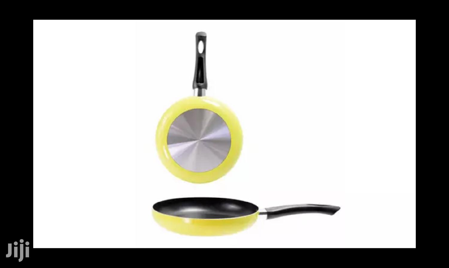 Non Stick Heavy Duty Cooking Pans | Kitchen & Dining for sale in Nairobi Central, Nairobi, Kenya