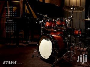 Superior 7 Piece Drum Sets   Musical Instruments & Gear for sale in Nairobi, Westlands