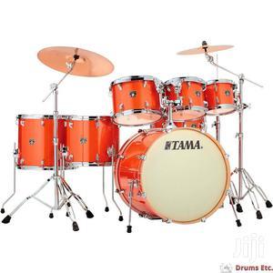 Brilliant 7 Piece Drum Sets Kits Tama   Musical Instruments & Gear for sale in Nairobi, Runda