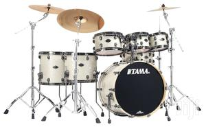 Noble 7 Piece Tama Drum Sets   Musical Instruments & Gear for sale in Nairobi, Woodley/Kenyatta Golf Course