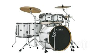 Solid 7 Piece Drum Sets Tama   Musical Instruments & Gear for sale in Nairobi, Nairobi South