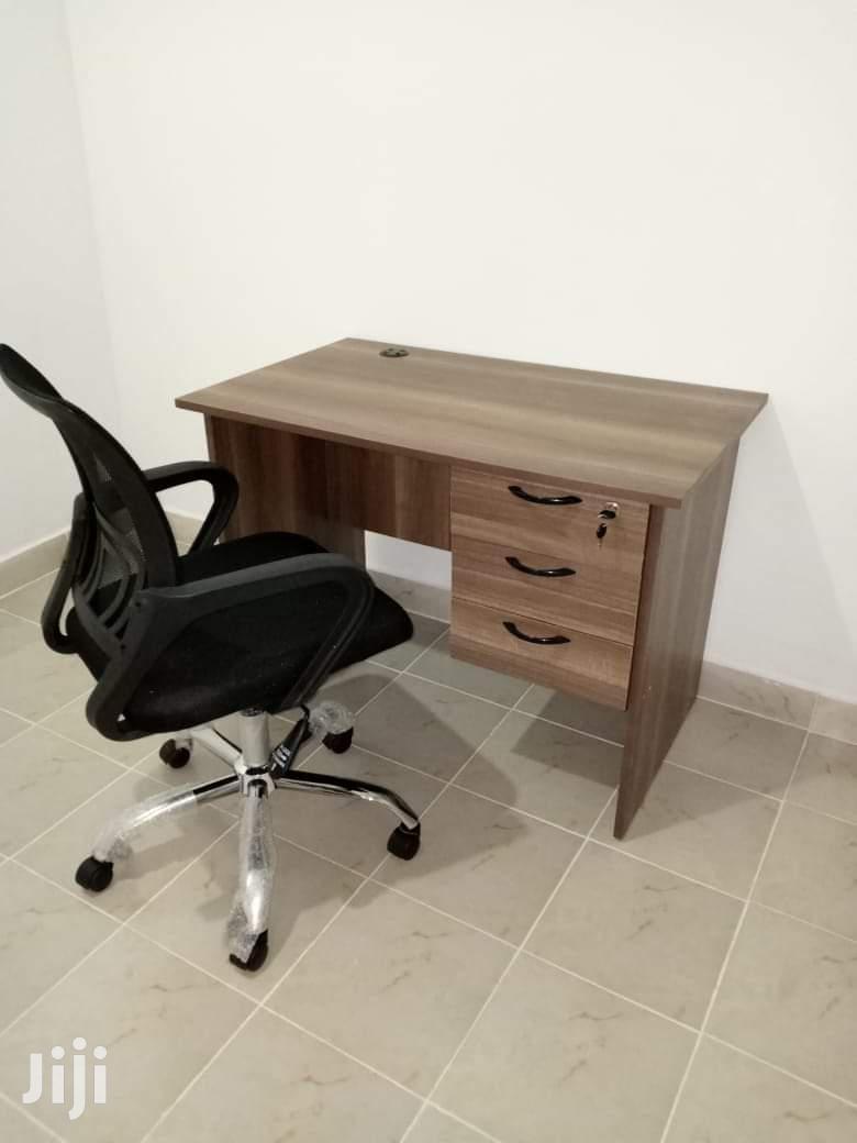 1metres Office Desk