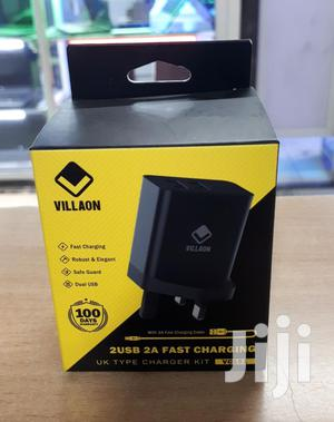 Villaon Fast Charger | Accessories & Supplies for Electronics for sale in Nairobi, Nairobi Central