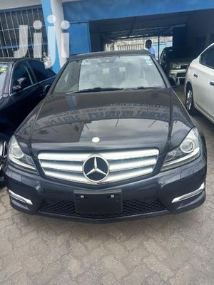 Mercedes-Benz C200 2013 Green | Cars for sale in Mombasa, Tononoka