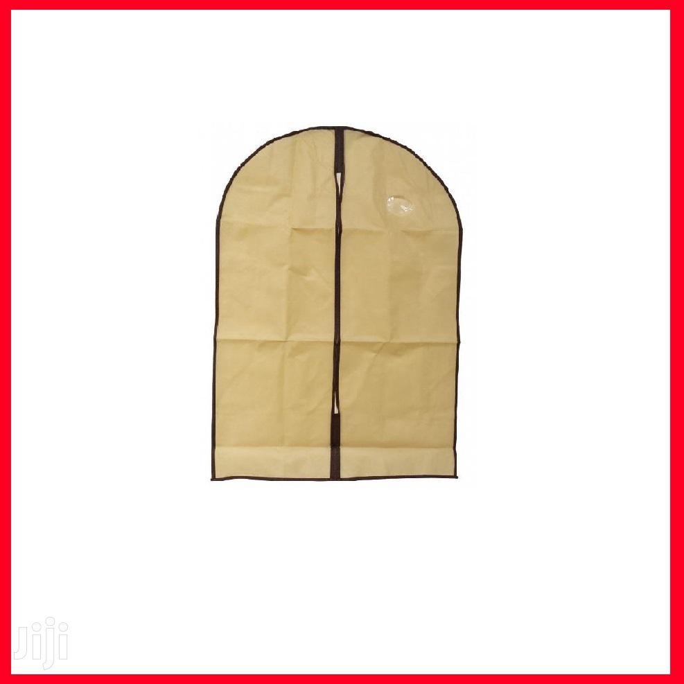 Garment Cover Carrier Bag for Suit,Shirts,Dress,Coats