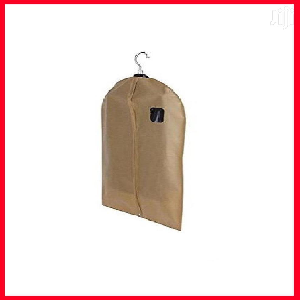 Garment Cover Carrier Bag for Suit,Shirts,Dress,Coats | Bags for sale in Nairobi Central, Nairobi, Kenya