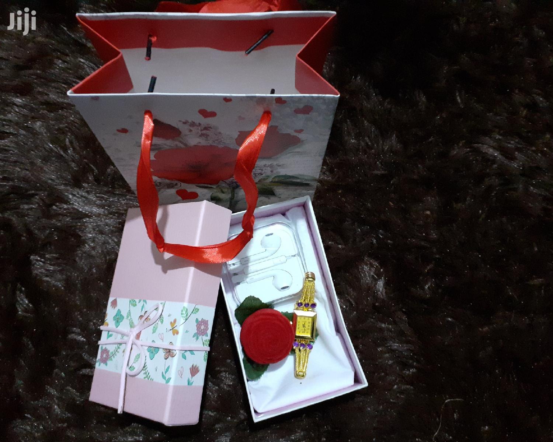 Valentine N Birthday Gift Pack