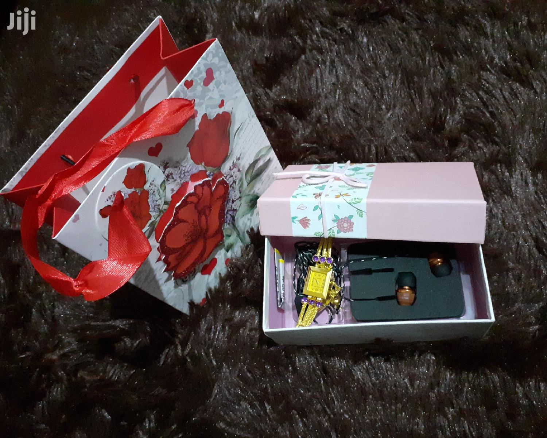 Valentine N Birthday Gift Pack | Watches for sale in Nairobi Central, Nairobi, Kenya