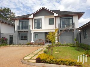 Immaculate Kiambu Road Five Bedroom Villa | Houses & Apartments For Sale for sale in Nairobi, Ridgeways