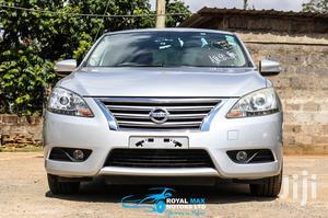 Nissan Sylphy 2013 Silver | Cars for sale in Nairobi, Ridgeways