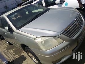 Toyota Premio 2004 Silver | Cars for sale in Mombasa, Mvita