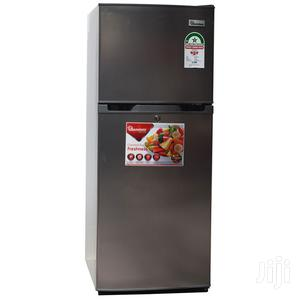 Rf/279 New Arrivals 2 Doors Fridge(Silver) | Kitchen Appliances for sale in Nairobi, Nairobi Central
