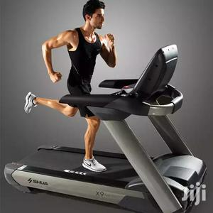 Superior 6hp Commercial Treadmills Gym | Sports Equipment for sale in Nairobi, Ngara