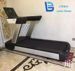 Sturdy 6hp Commercial Treadmills Gym | Sports Equipment for sale in Nairobi, Eastleigh