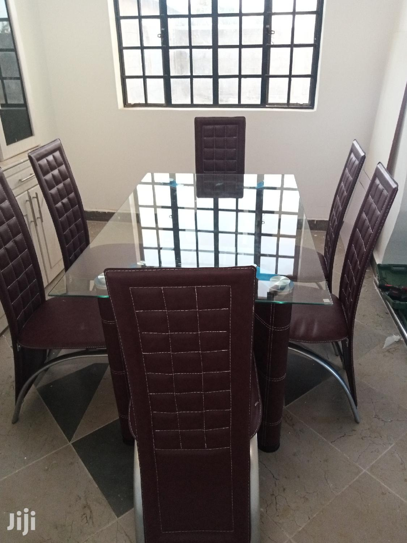 Elegant Dining Tables