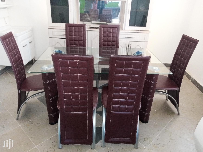 Elegant Dining Tables | Furniture for sale in Embakasi, Nairobi, Kenya
