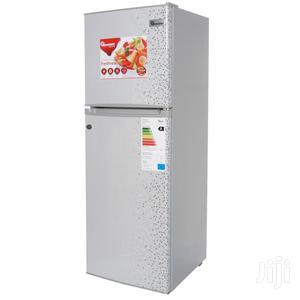 Rf/171 128 Liters 2 Doors Fridge(Mar Silver) | Kitchen Appliances for sale in Nairobi, Nairobi Central