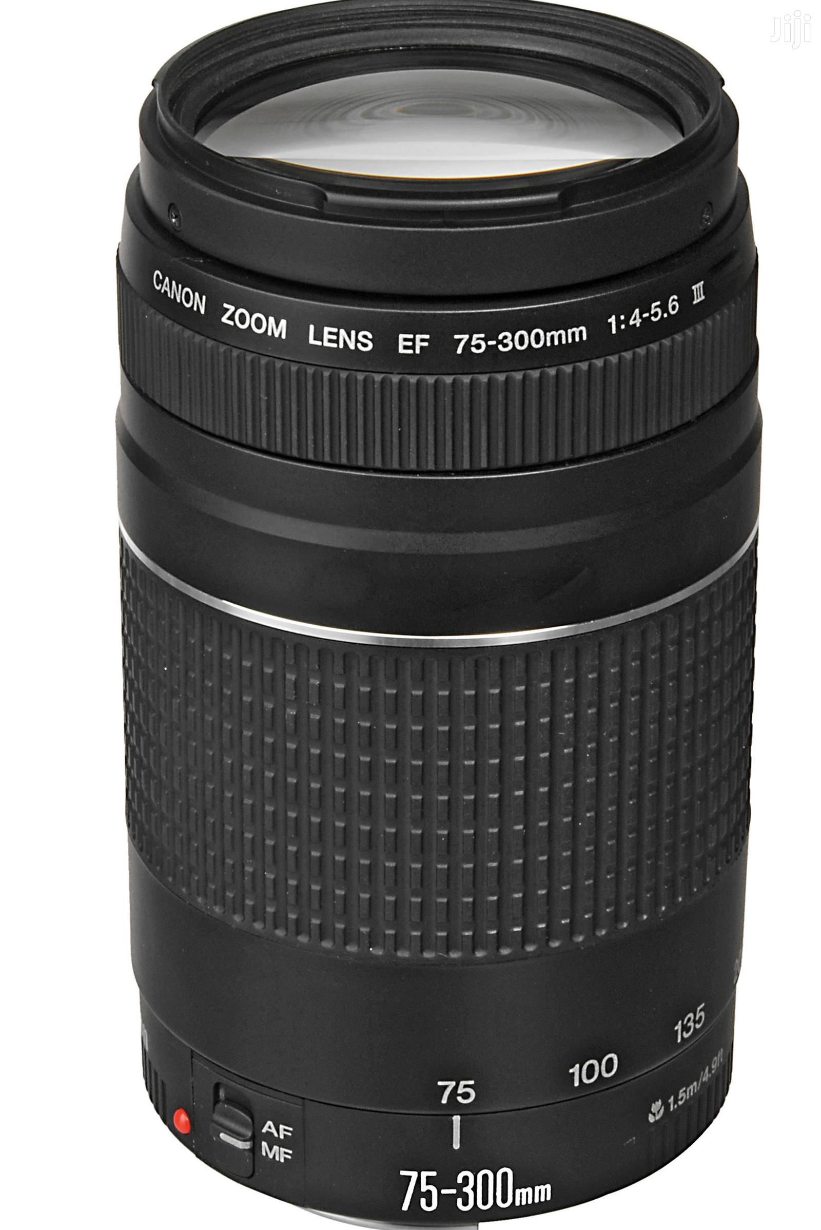 The Perfect Canon Lens That Brings Out the Bokeh Effect Whil | Accessories & Supplies for Electronics for sale in Nairobi Central, Nairobi, Kenya