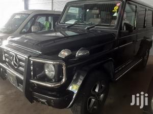 Mercedes-Benz GLS-Class 2018 Gray | Cars for sale in Mombasa, Mvita