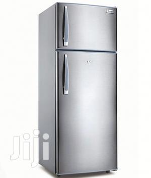 Rf/257 213liters 2 Doors Fridge(Titan Silver) | Kitchen Appliances for sale in Nairobi, Nairobi Central
