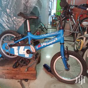 Ex Uk 3-5 Yr Old Kids Bicycle | Toys for sale in Nairobi, Ngara