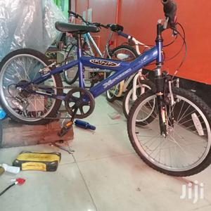 Ex Uk Size 20 for 7-9 Yr Old With Suspension | Sports Equipment for sale in Nairobi, Ngara