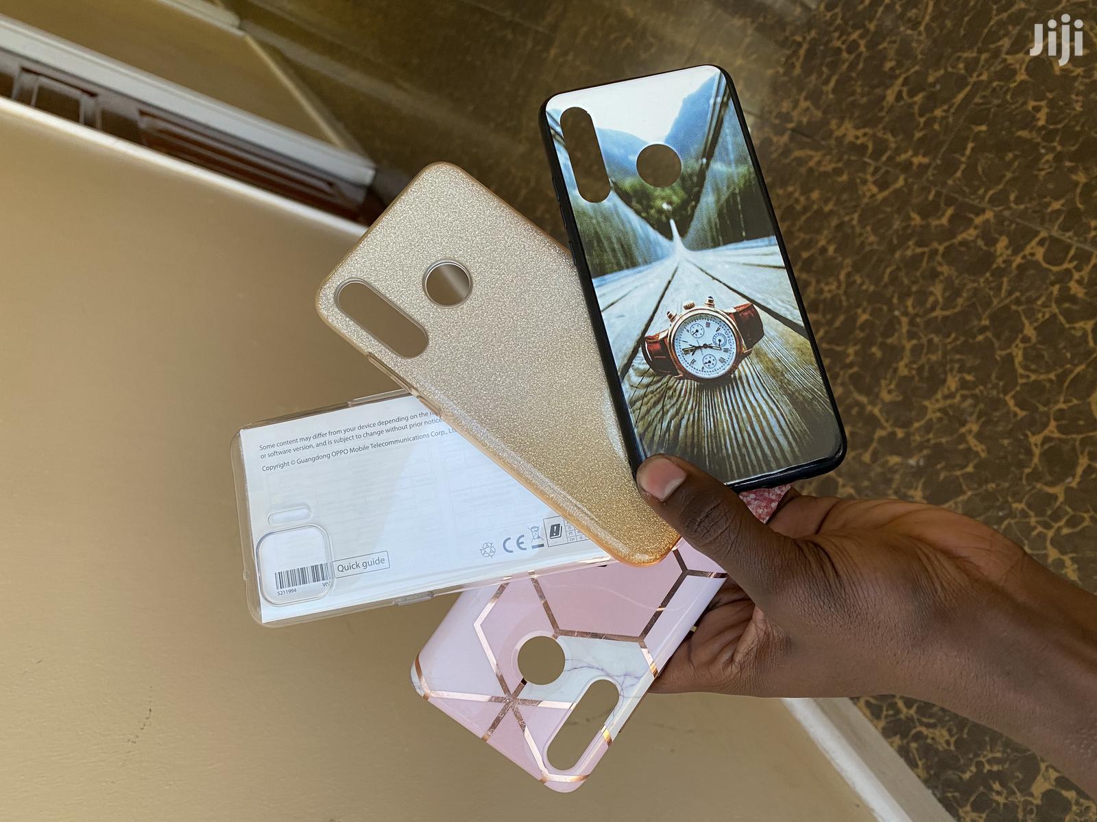 Huawei P30 Lite 128 GB Black   Mobile Phones for sale in Nairobi Central, Nairobi, Kenya