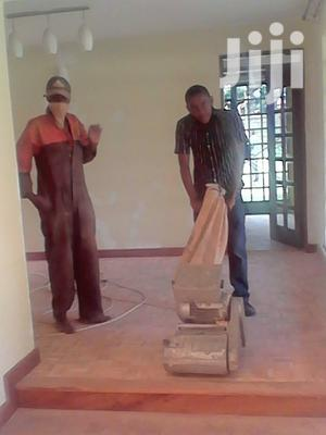 Wood Floor Sanding and Vanishing Experts   Building & Trades Services for sale in Nairobi, Nairobi Central
