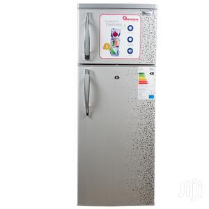 Rf/244 213 Liters 2 Doors Fridge(Mar Silver) | Kitchen Appliances for sale in Nairobi, Nairobi Central