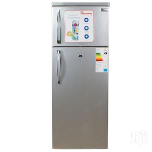 Rf/217 213 Liters 2 Doors Fridge(Silver) | Kitchen Appliances for sale in Nairobi, Nairobi Central