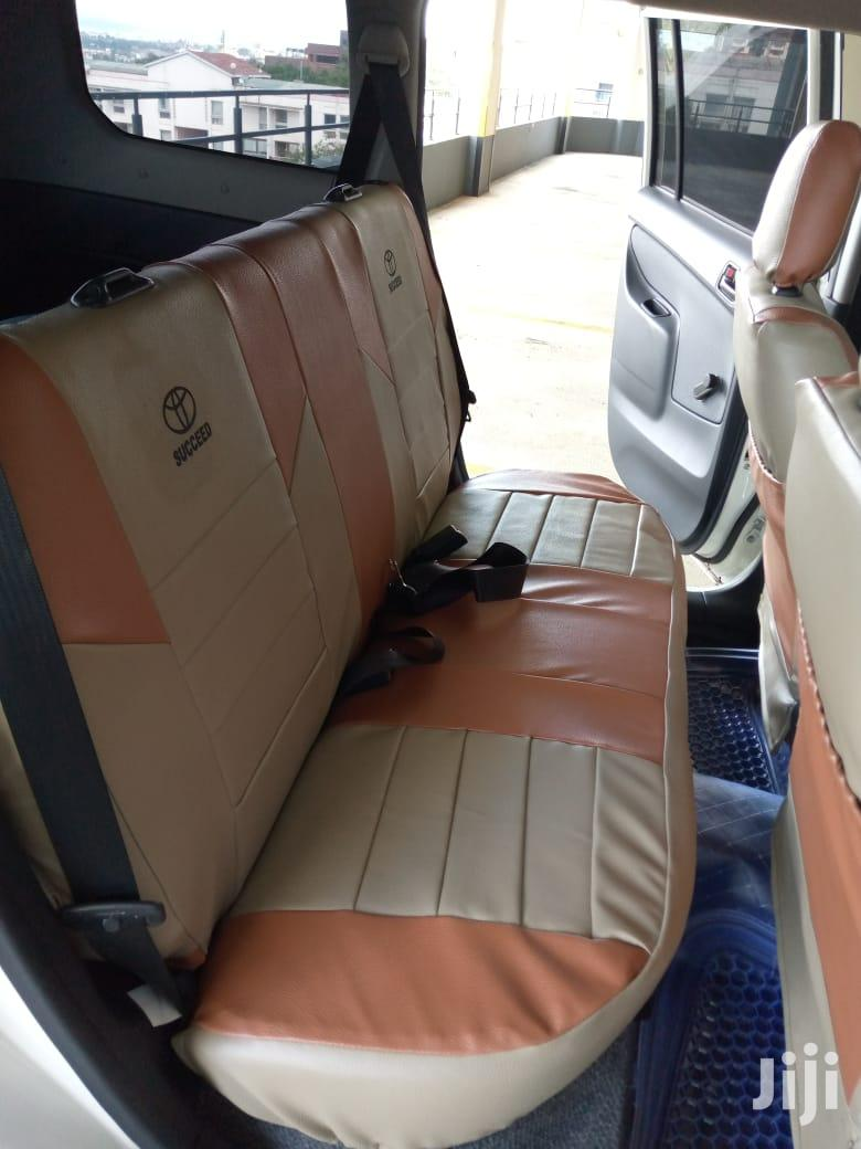 Succeed Car Seat Covers