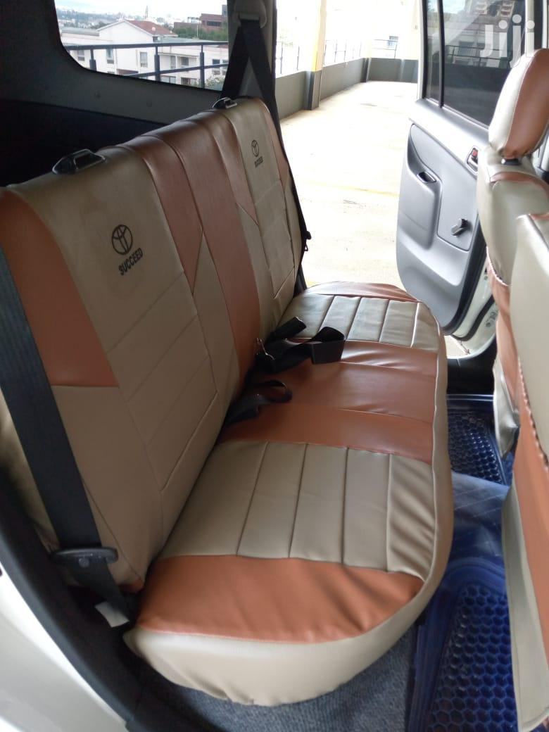 Succeed Car Seat Covers | Vehicle Parts & Accessories for sale in Imara Daima, Nairobi, Kenya